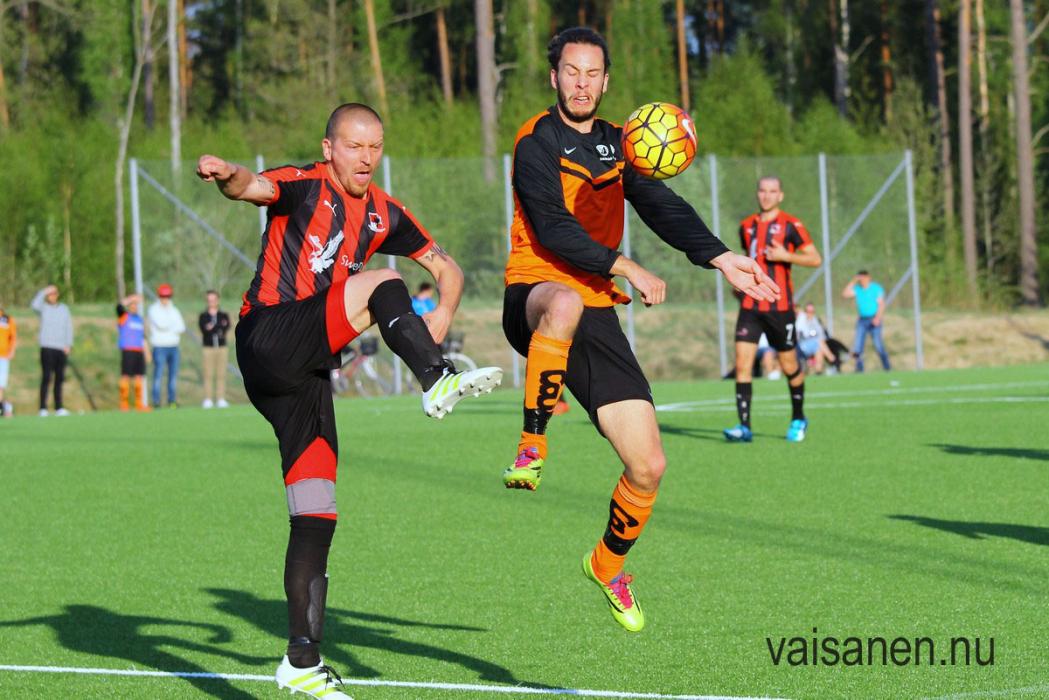 14 FC Dardania-HångerDannäs