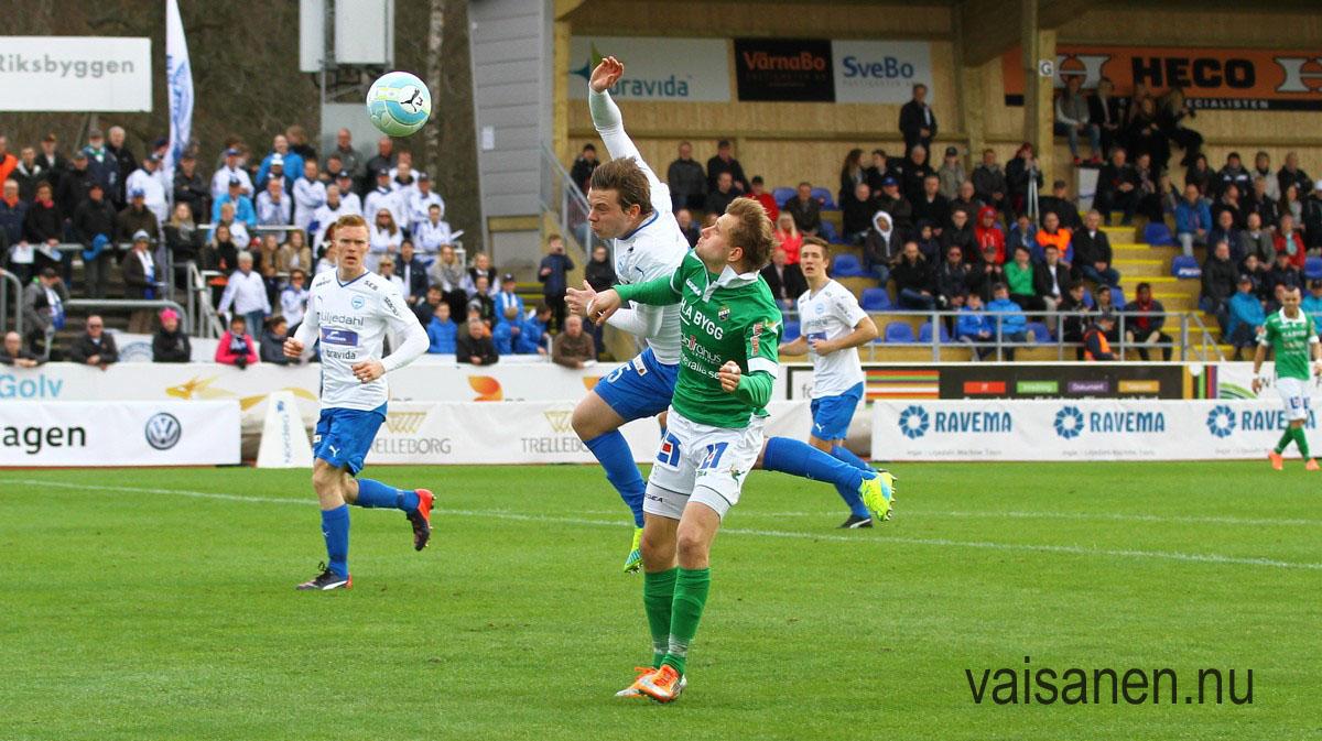 15 IFK Värnamo-Lungskile