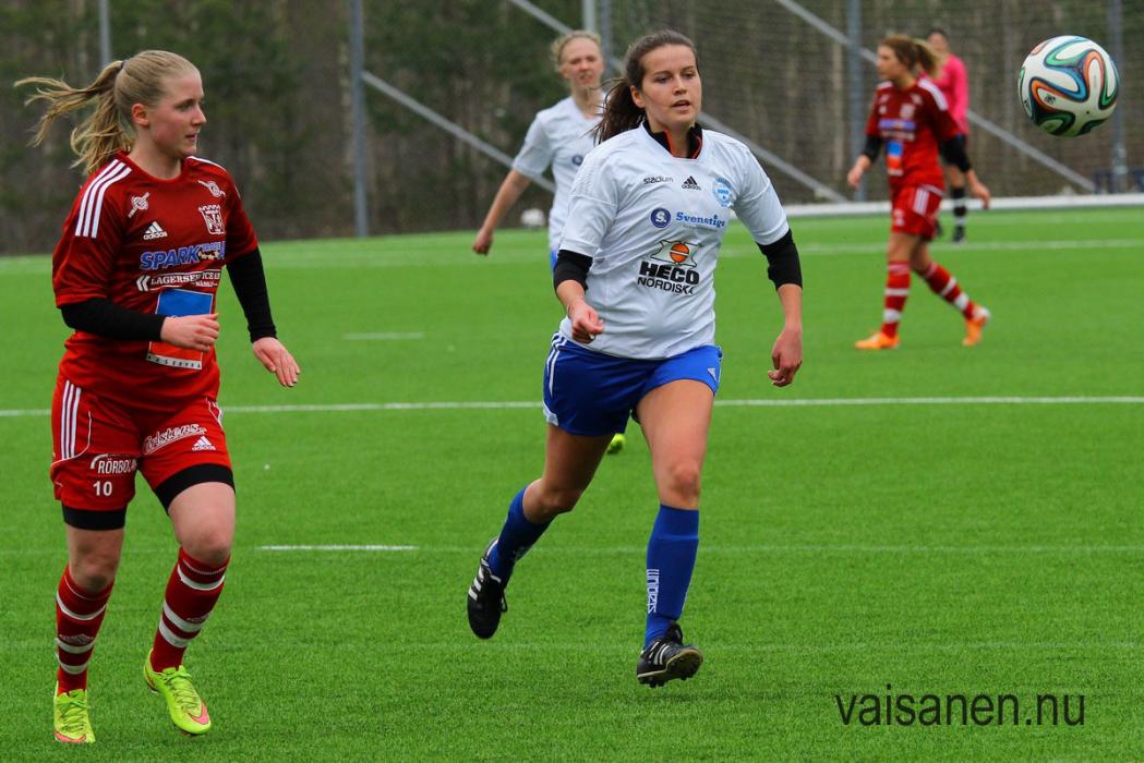 16 IFK U dam