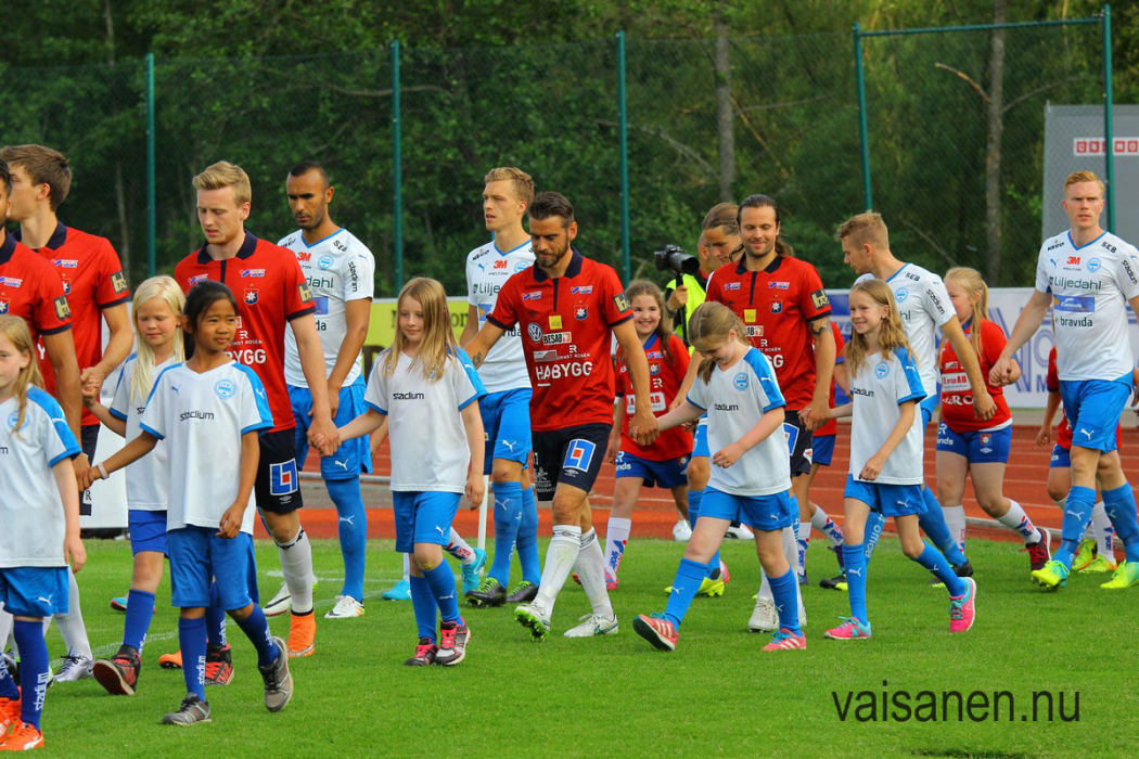 18 IFK Värnamo-Örgryte IS 2