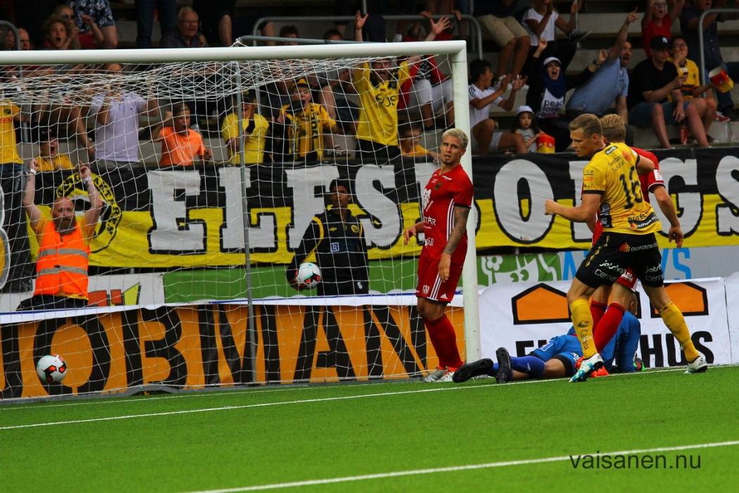 20 Elfsborg 2