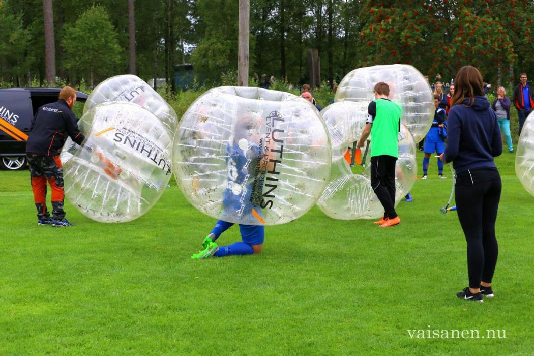 Bubble boll (12)