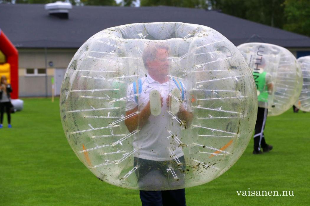 Bubble boll (20)