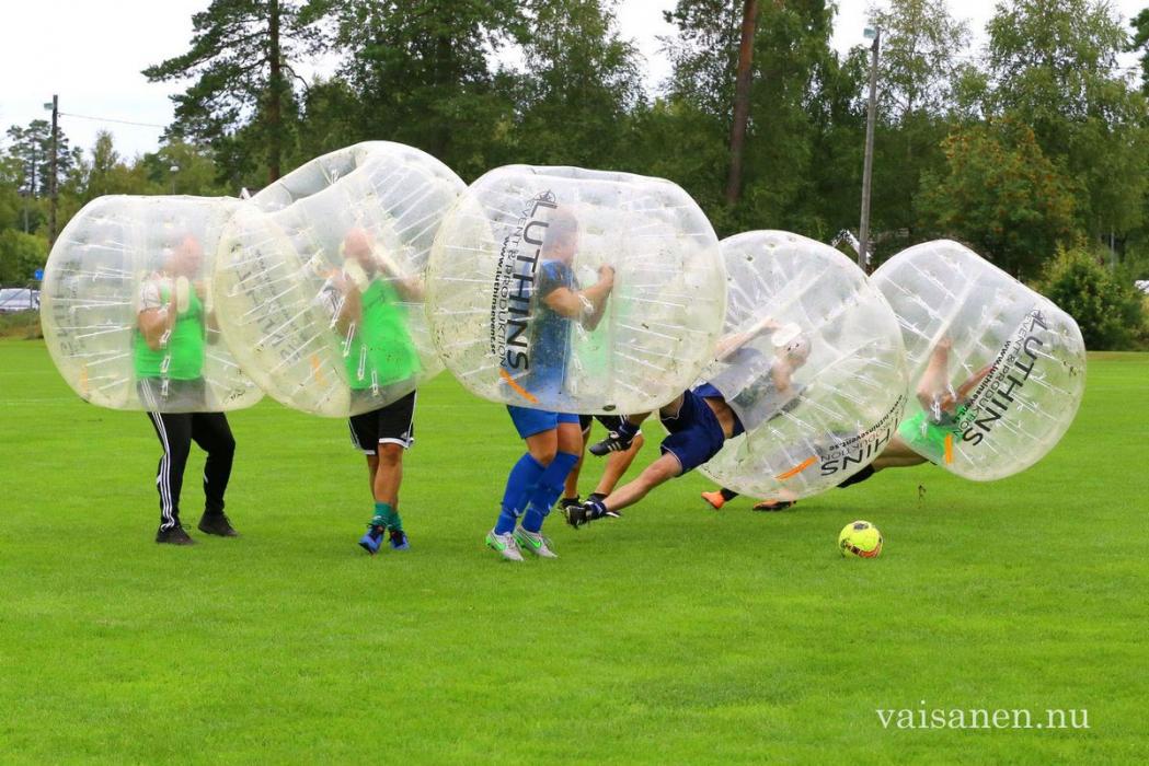 Bubble boll (24)