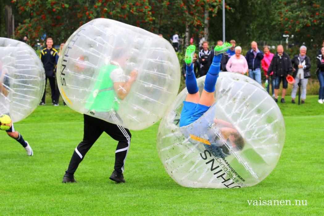 Bubble boll (32)