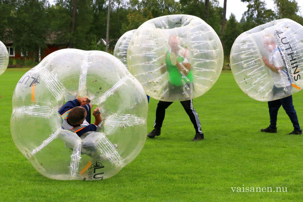 Bubble boll (33)