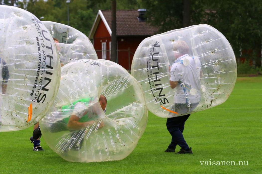 Bubble boll (34)