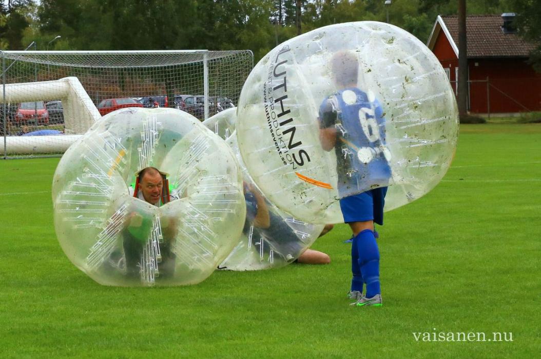 Bubble boll (35)