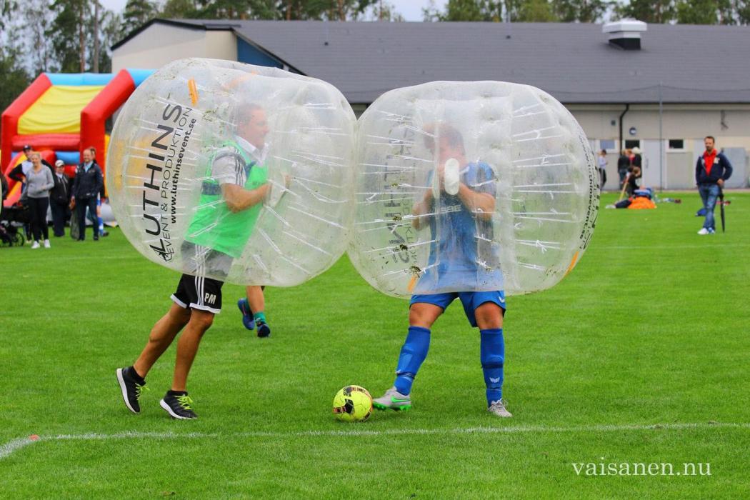 Bubble boll (38)