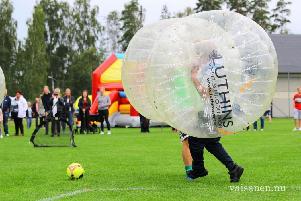 Bubble boll (42)