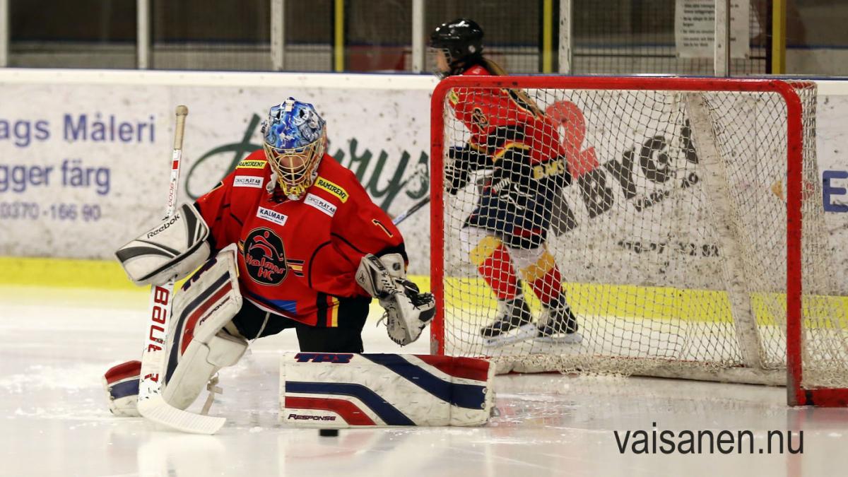 2018-01-21 Kalmar HC - Värnamo GIK (1)
