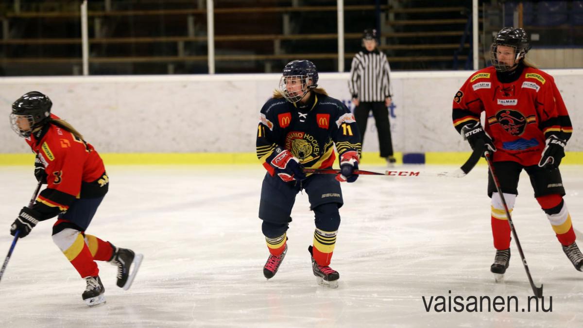 2018-01-21 Kalmar HC - Värnamo GIK (10)