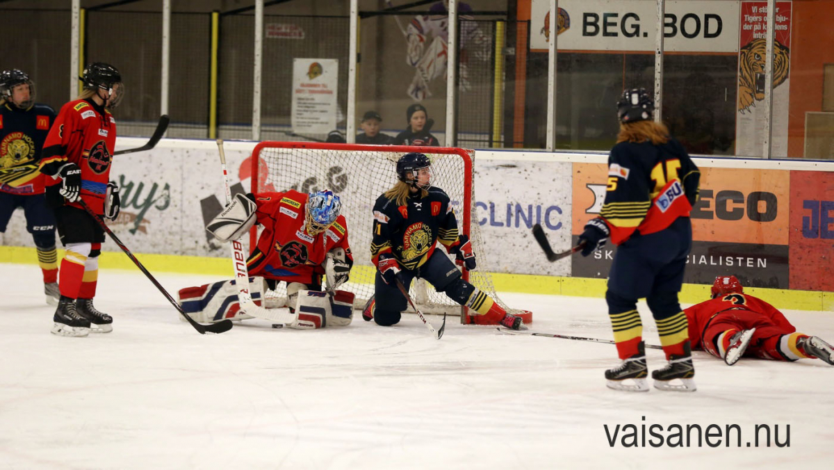 2018-01-21 Kalmar HC - Värnamo GIK (26)