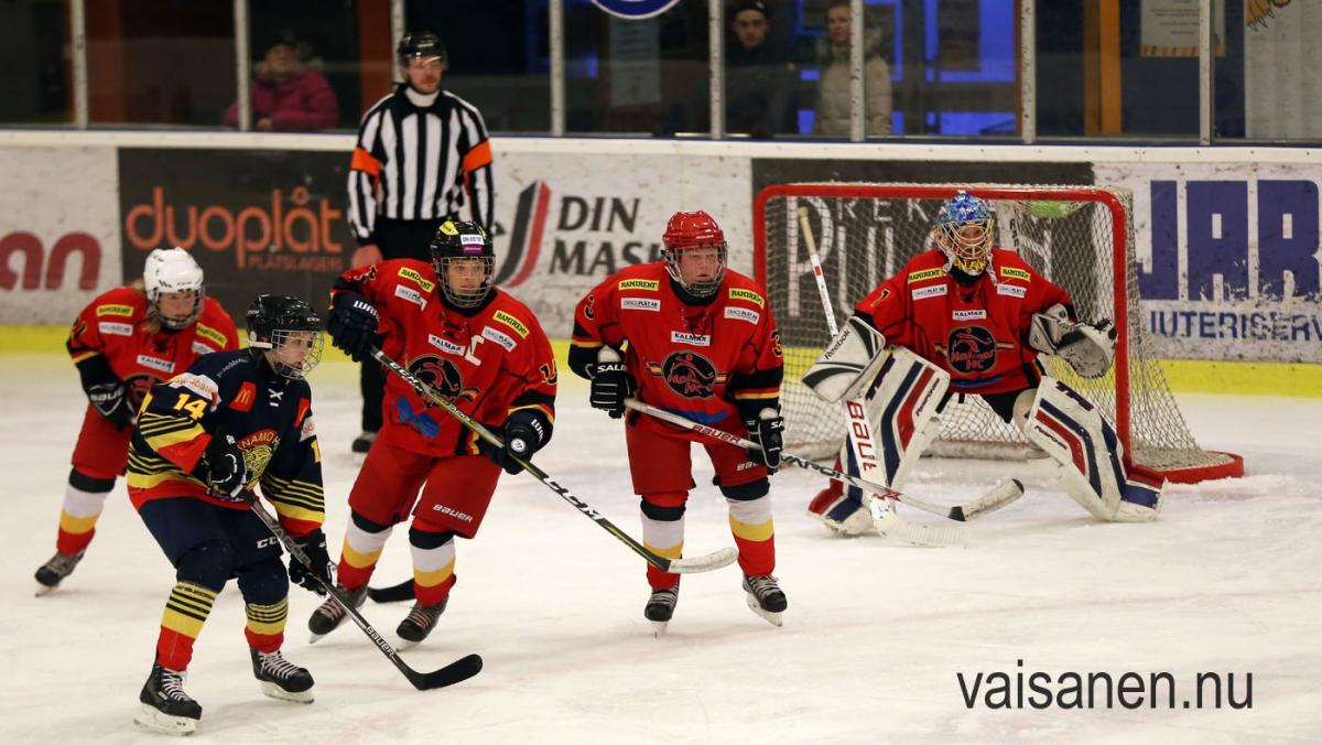 2018-01-21 Kalmar HC - Värnamo GIK