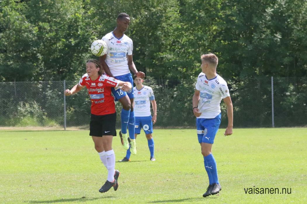 20180609IFKVärnamo - Landskrona BoIS U19 (14)