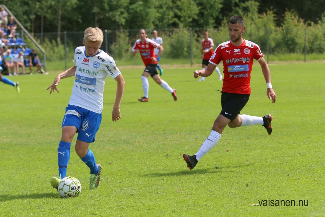 20180609IFKVärnamo - Landskrona BoIS U19 (19)