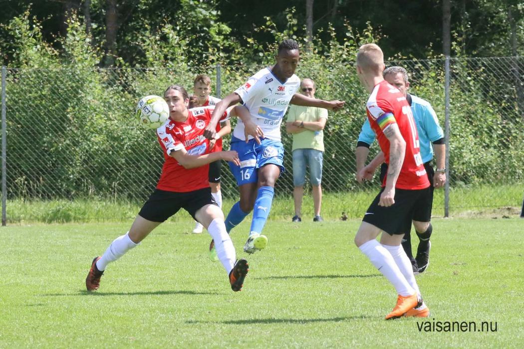 20180609IFKVärnamo - Landskrona BoIS U19 (2)