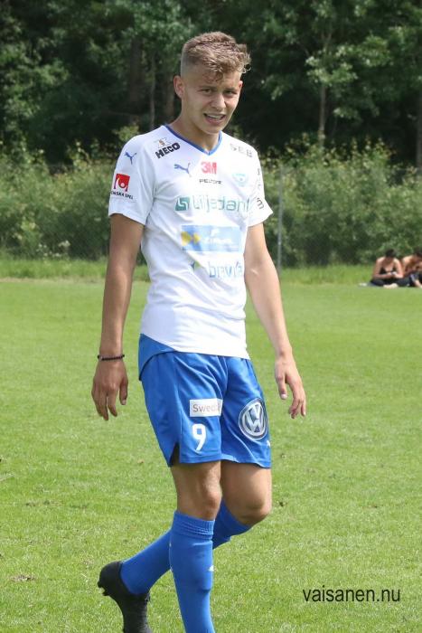 20180609IFKVärnamo - Landskrona BoIS U19 (20)