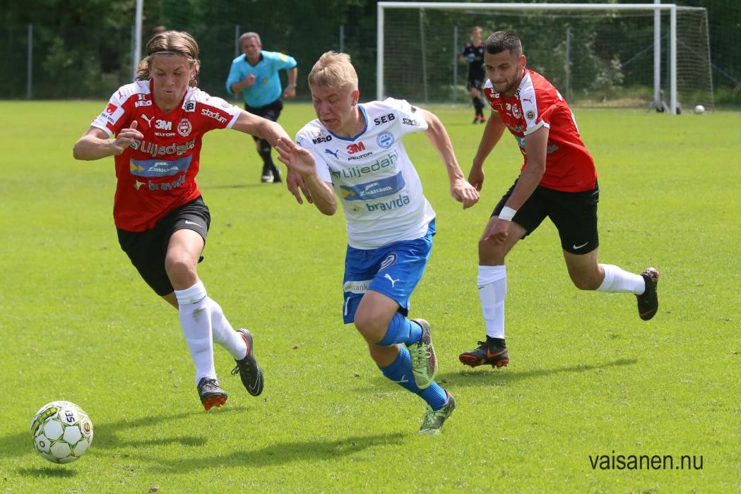 20180609IFKVärnamo - Landskrona BoIS U19 (21)