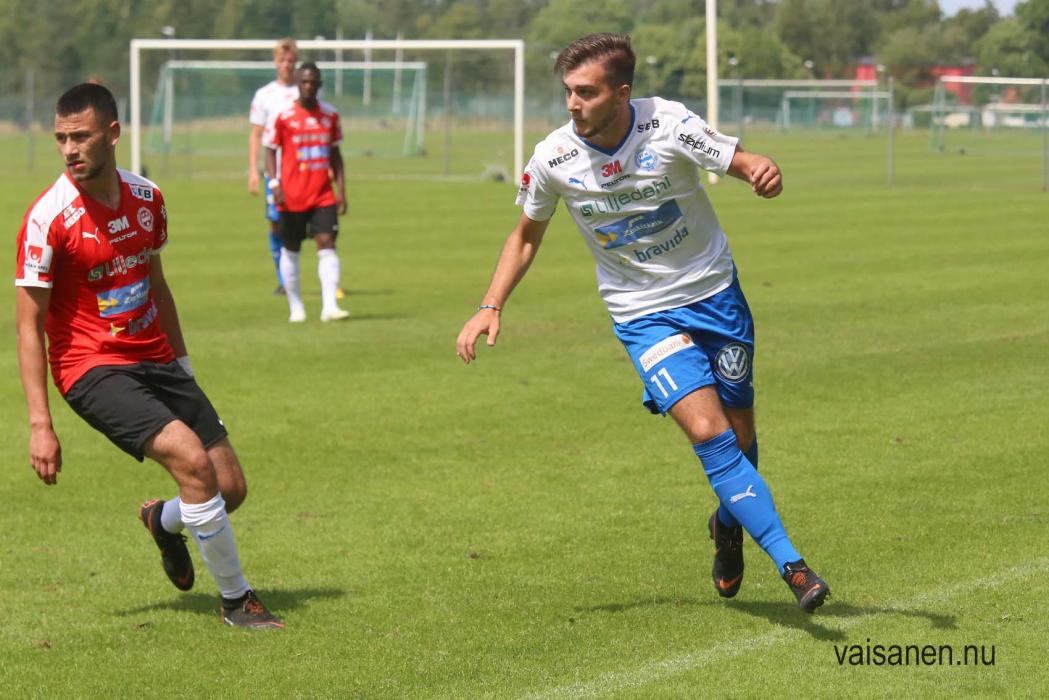 20180609IFKVärnamo - Landskrona BoIS U19 (23)
