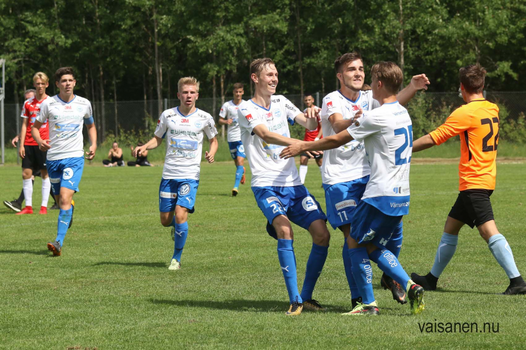 20180609IFKVärnamo - Landskrona BoIS U19 (26)