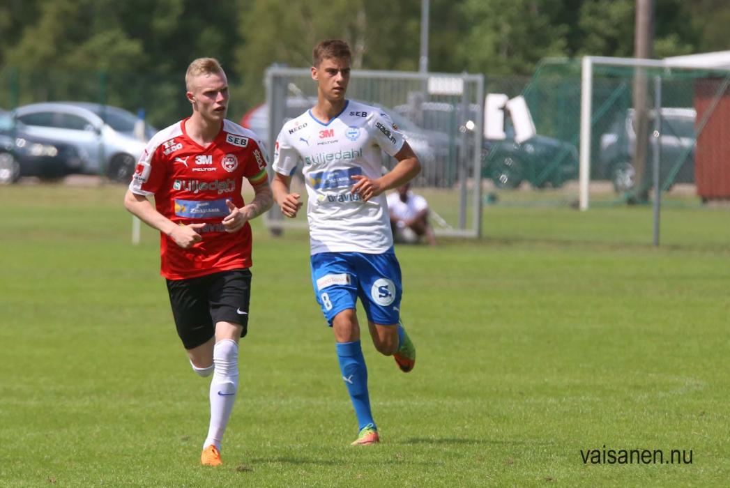 20180609IFKVärnamo - Landskrona BoIS U19 (27)