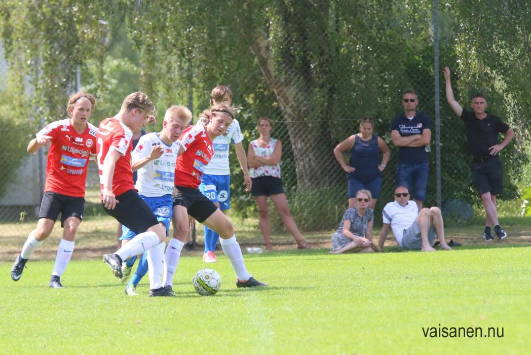 20180609IFKVärnamo - Landskrona BoIS U19 (31)