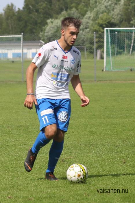 20180609IFKVärnamo - Landskrona BoIS U19 (32)