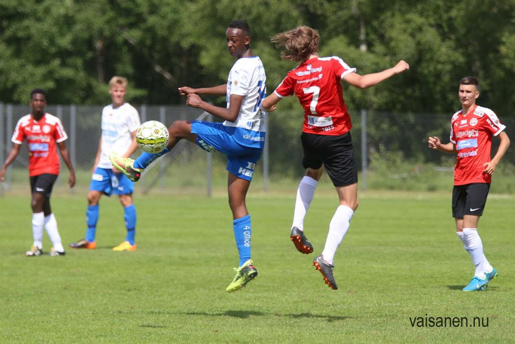20180609IFKVärnamo - Landskrona BoIS U19 (33)