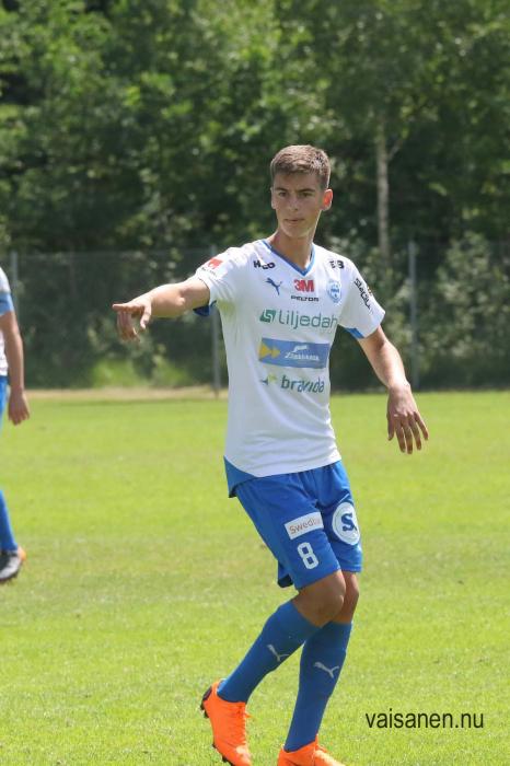 20180609IFKVärnamo - Landskrona BoIS U19 (4)