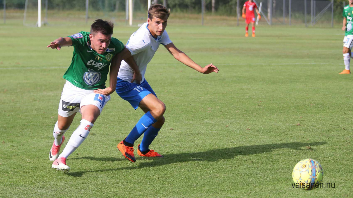 201807-30 IFK Värnamo - Jönköpimgs Södra IF U21 (14)