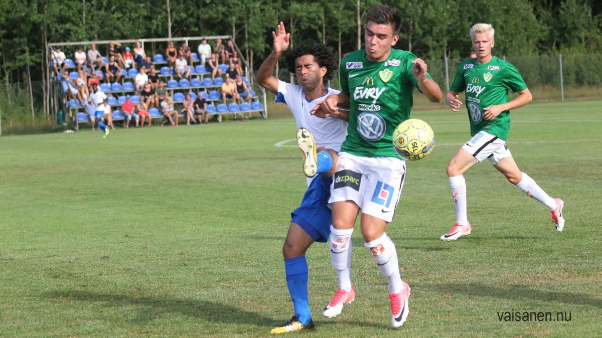 201807-30 IFK Värnamo - Jönköpimgs Södra IF U21 (15)