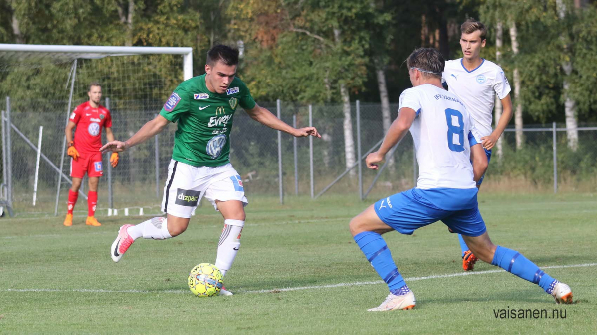 201807-30 IFK Värnamo - Jönköpimgs Södra IF U21 (18)