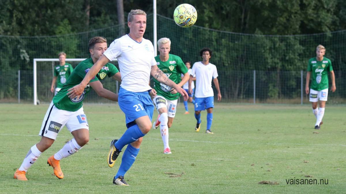 201807-30 IFK Värnamo - Jönköpimgs Södra IF U21 (27)