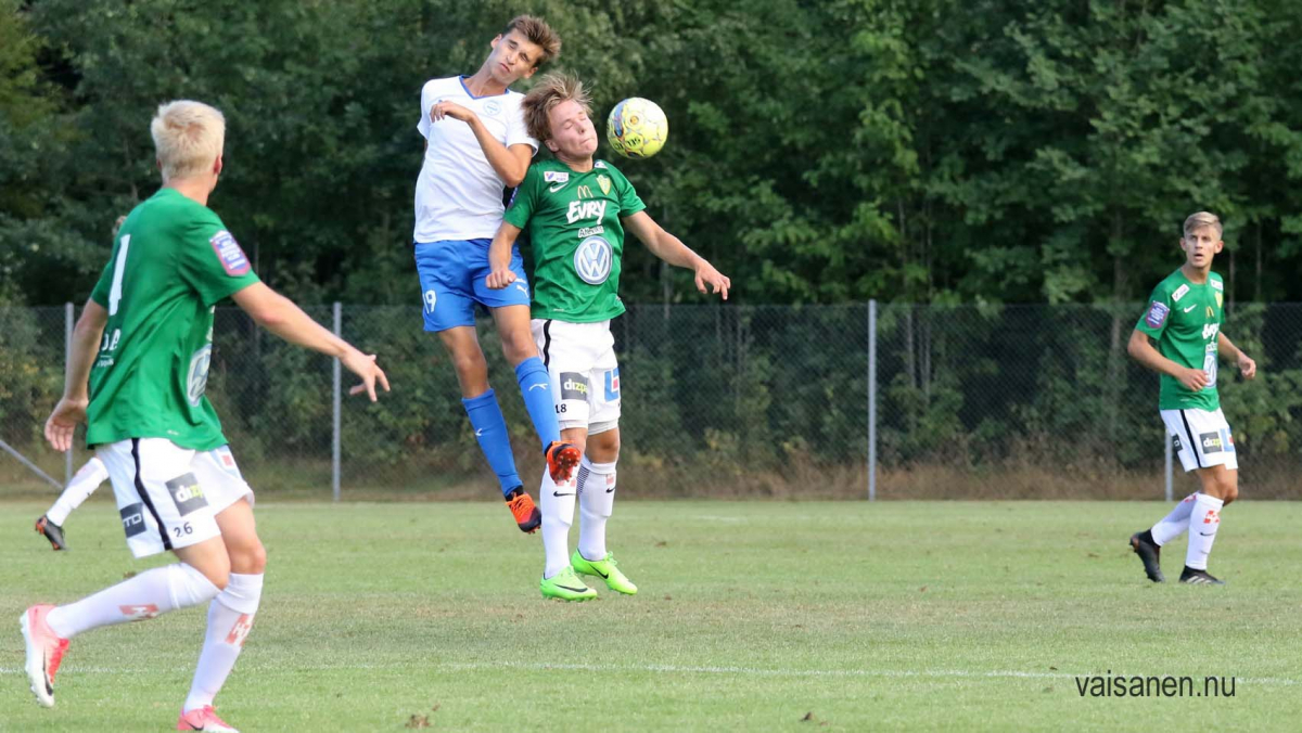 201807-30 IFK Värnamo - Jönköpimgs Södra IF U21 (28)