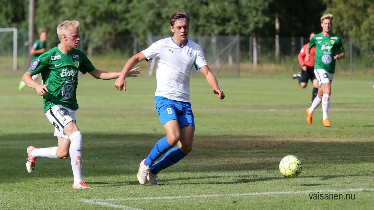 201807-30 IFK Värnamo - Jönköpimgs Södra IF U21 (6)