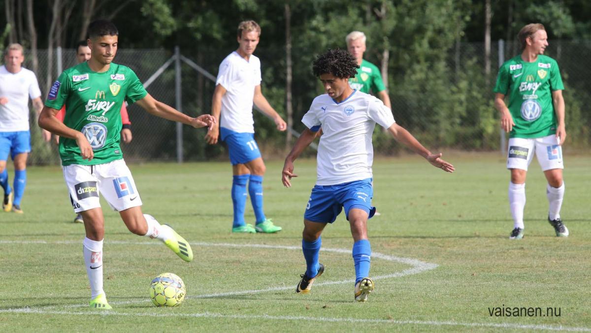 201807-30 IFK Värnamo - Jönköpimgs Södra IF U21 (8)