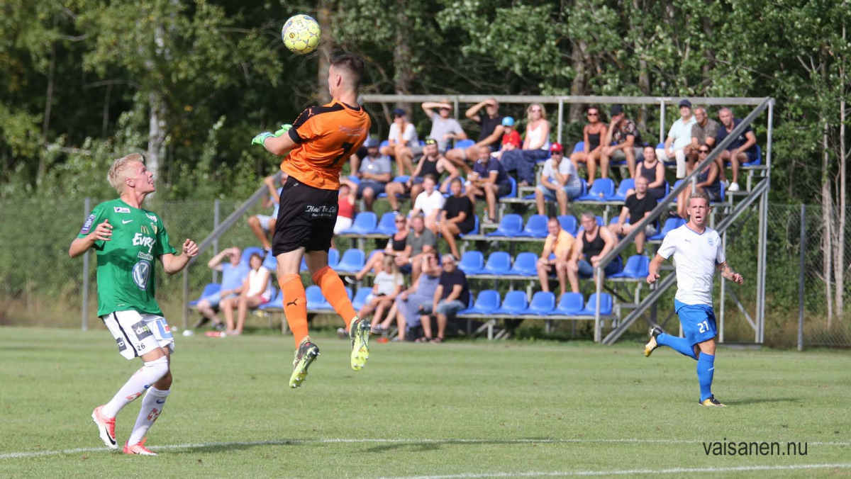 201807-30 IFK Värnamo - Jönköpimgs Södra IF U21 (9)