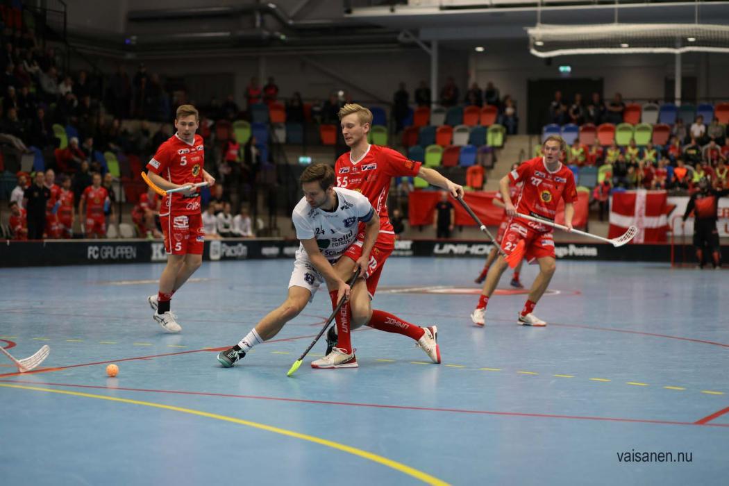 Svenska Superligan,SSL