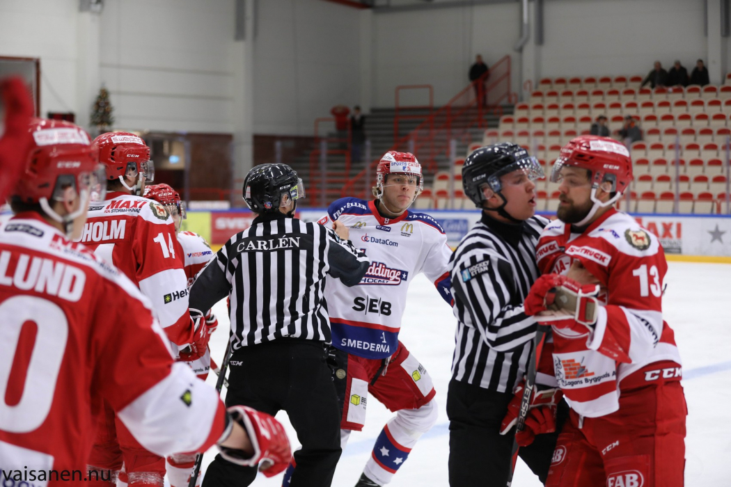 2019-01-11 IF Troja Ljungby - Huddinge IK (12)