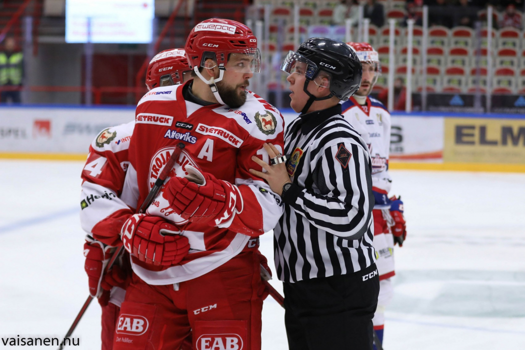 2019-01-11 IF Troja Ljungby - Huddinge IK (13)