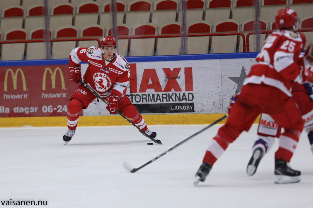 2019-01-11 IF Troja Ljungby - Huddinge IK (19)