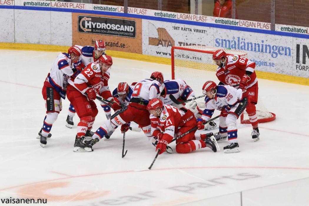 2019-01-11 IF Troja Ljungby - Huddinge IK (26)