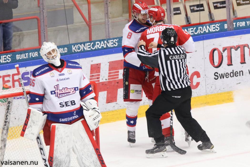 2019-01-11 IF Troja Ljungby - Huddinge IK (29)
