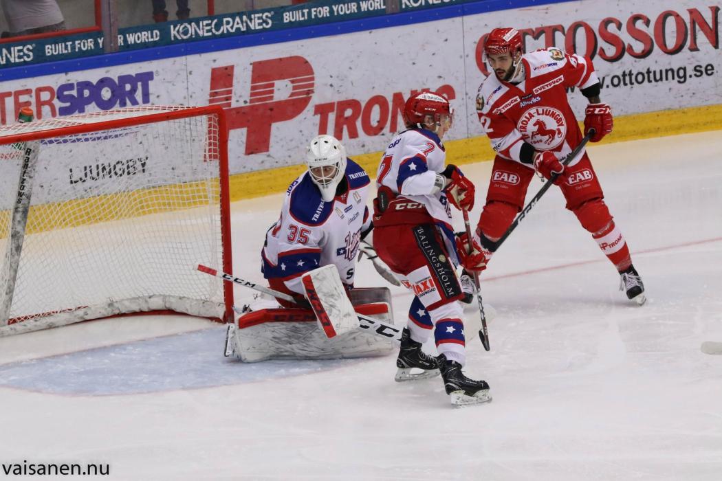 2019-01-11 IF Troja Ljungby - Huddinge IK (3)