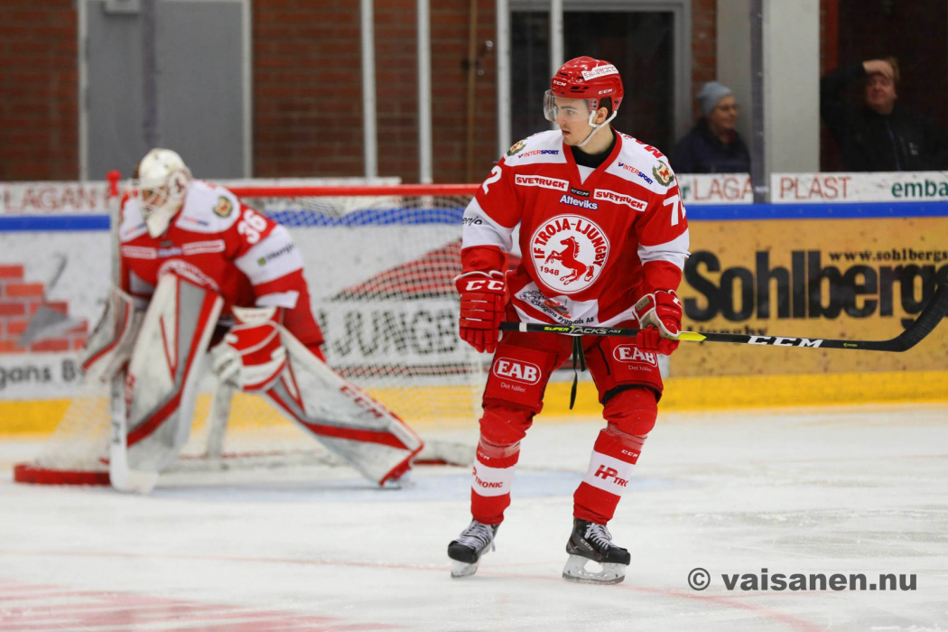 Icehockey play-off