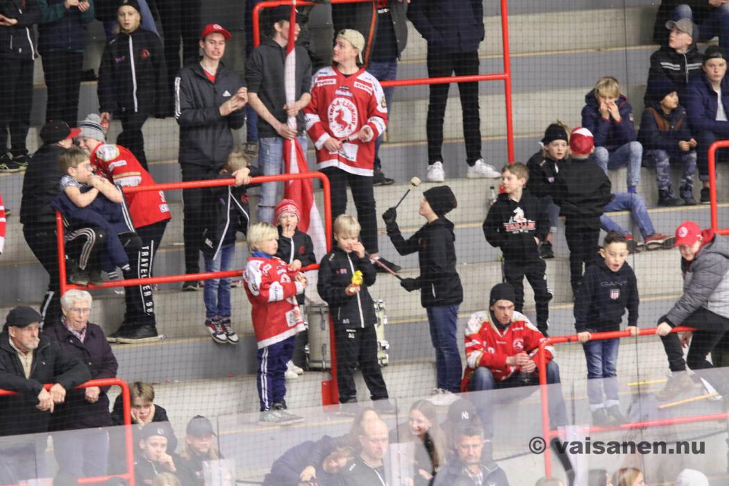 Icehockey play-off
