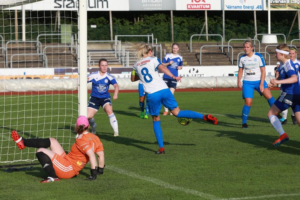 20190618 IFK Värnamo-Waggeryds IK dam (11)