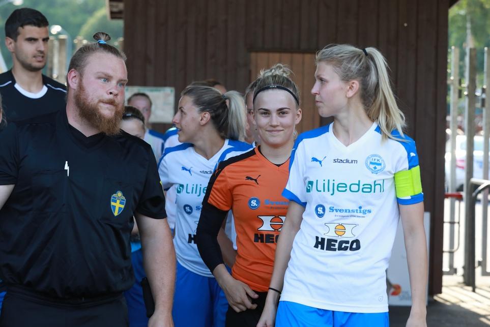 20190618 IFK Värnamo-Waggeryds IK dam (2)