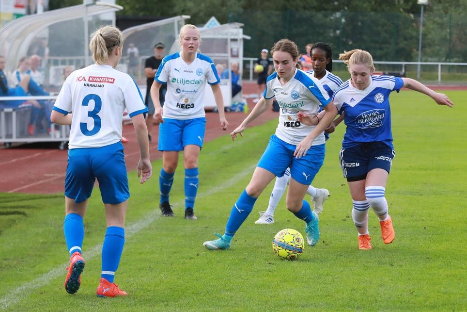 20190618 IFK Värnamo-Waggeryds IK dam (29)